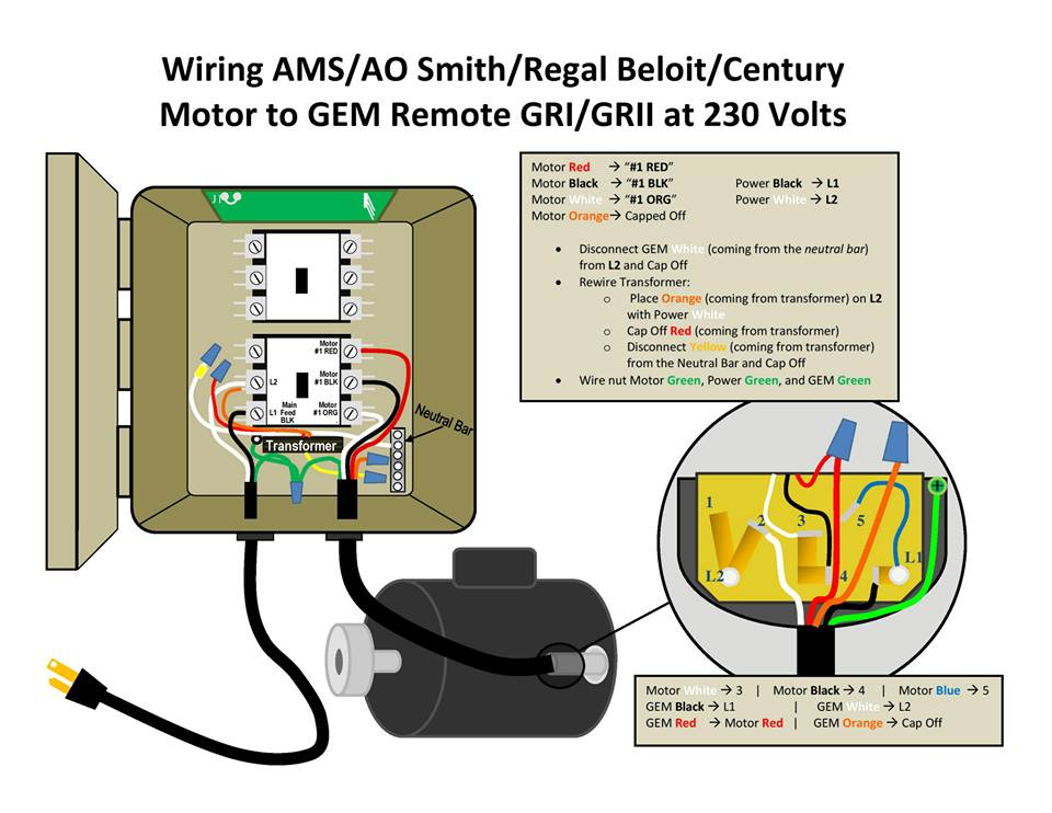 AMSAOREGALCENTGemremoteGR1GR2 wiring diagrams boat lift wiring diagram at bakdesigns.co