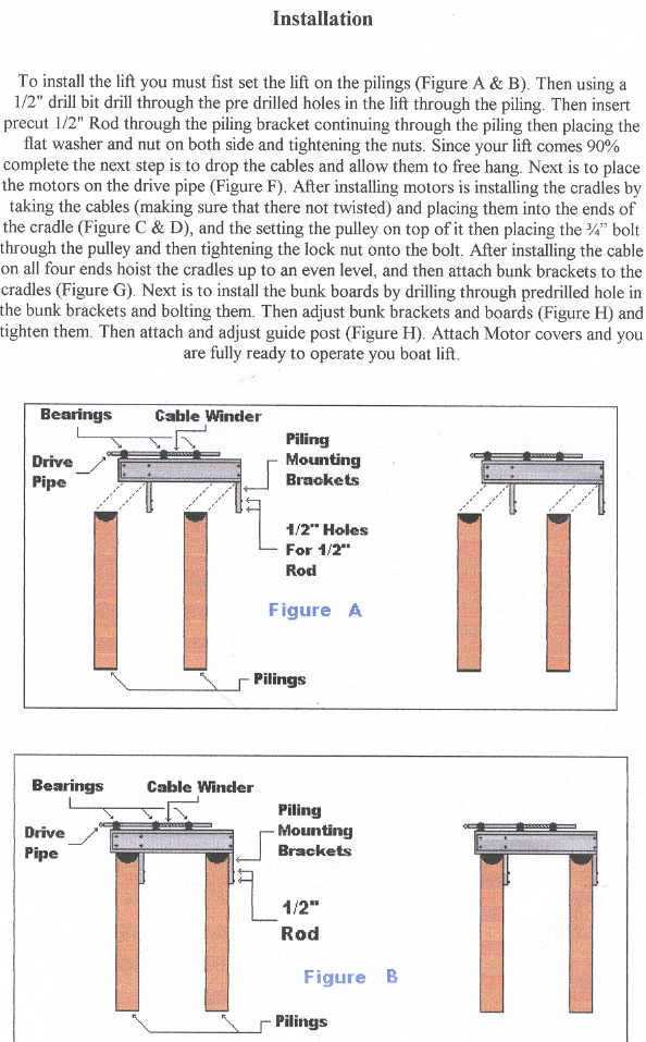 inst1 Step Motor Wiring on